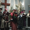 Gloriana Carolers
