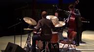 JWP Trio Mendocino Music Festival 2011