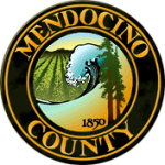 mendocino county seal