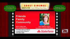 Carol MIllsap State Farm ad web