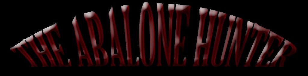 THE ABALONE HUNTER1