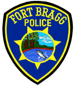 Fort Bragg Police Department