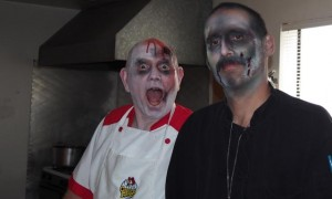 Zombie Cooks