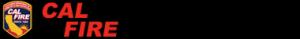 CalFire header_organization