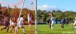 Mendocino College Womens soccer