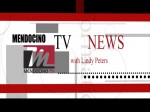Mendocino TV News Logo