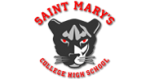 St Marys Panthers logo
