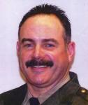 Sheriffs Deputy Ricky Del Fiorentino