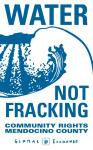 water not fracking