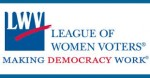 League of Women Voters Logo 2