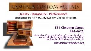 Rantala Heating & Sheet Metal