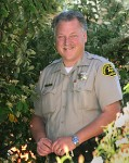 Sheriff Tom Allman