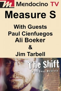 The-Shift Measure S