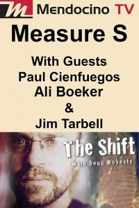 The-Shift Measure S