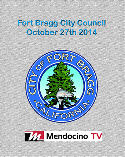 Livestream poster FB City Council Oct 27th