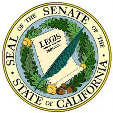 state senate seal