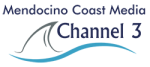 Mendocino Coast Media HQ text logo small