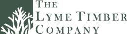 Lyme Timberland logo