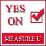 Measure U logo small