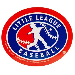 FB Little League logo large