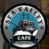 sea valley cafe logo