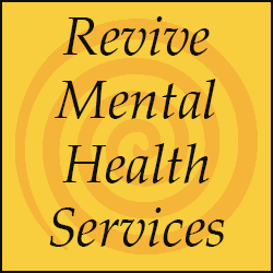 Revive Mental logo