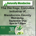 Heritage Cannabis Initiative of Mendocino County 125-125
