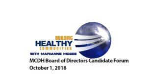 Mendocino Coast District Hospital Board of Directors
